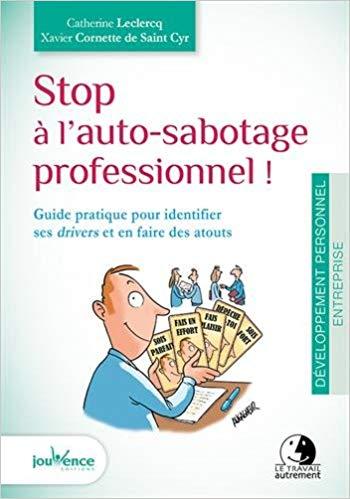 auto-sabotage professionnel